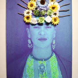Frida, La Diosa Feminista