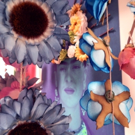 Frida Azul