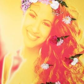 La Reina de Tejano, Selena Quintanilla